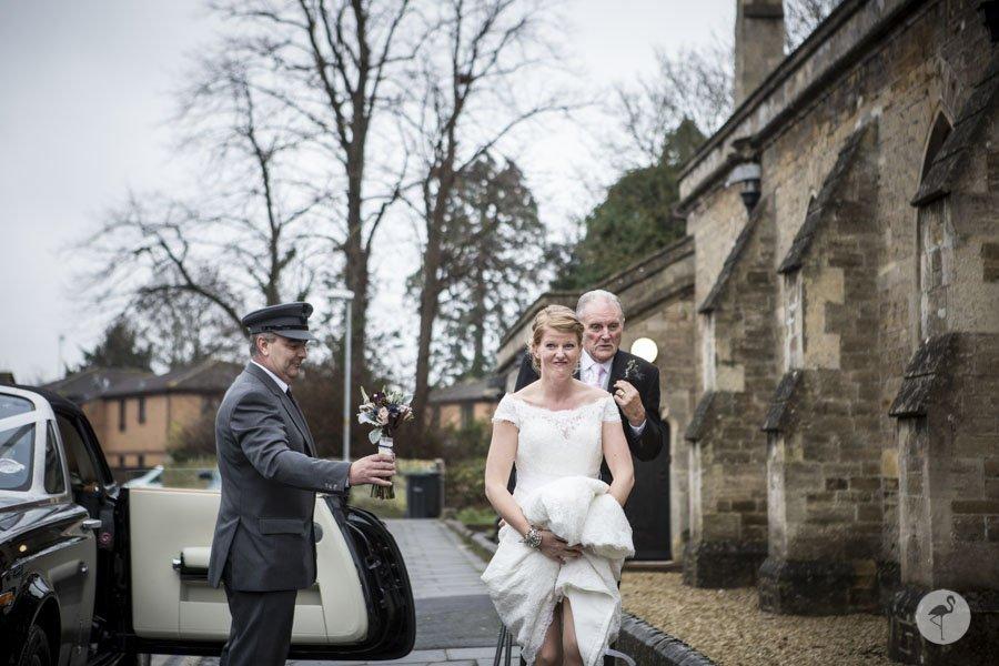 Beechfield House Wedding Photography