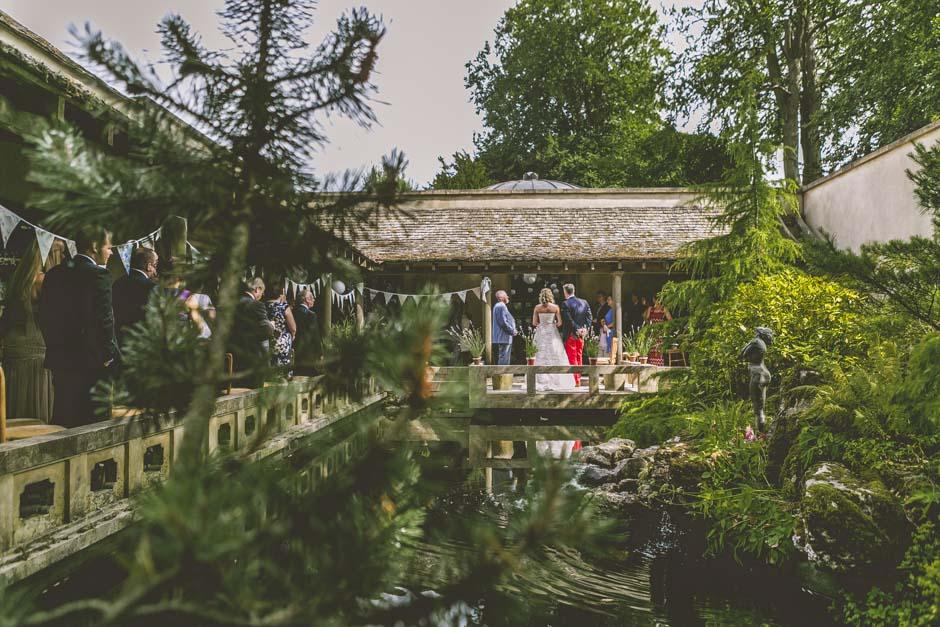 Matara Centre Wedding