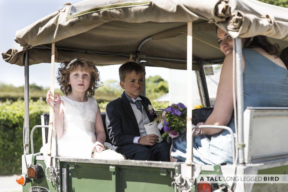 WEDDINGS IN PEMBROKESHIRE