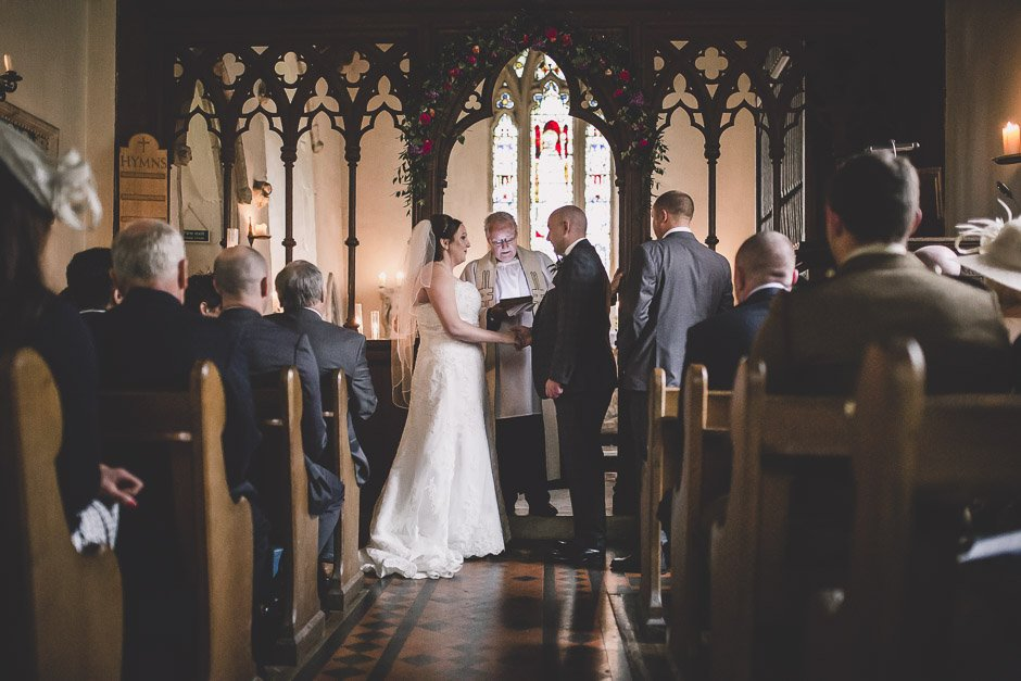 Orchardleigh House Wedding Somerset