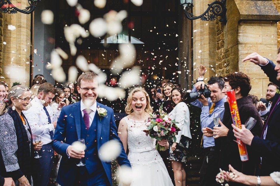 Haselbury Mill Wedding