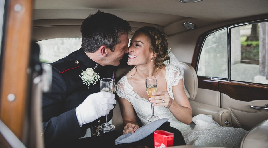 Amy Williams Wedding Photography