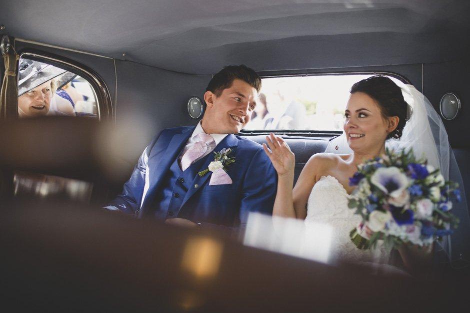 Bailbrook House Wedding