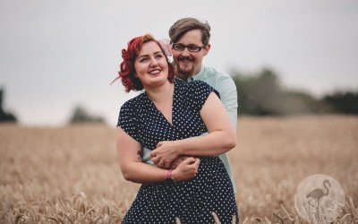 Engagement Photography in Marlborough, Wiltshire