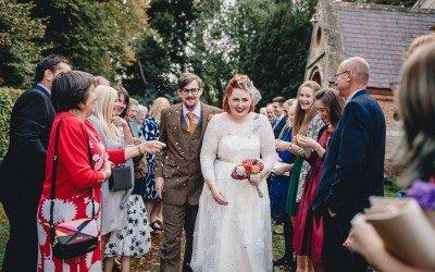 North Hidden Barn Wedding Photos