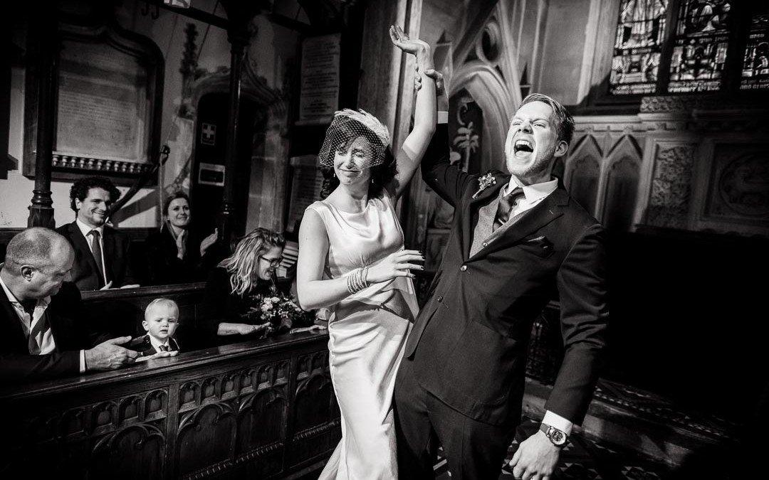 Circomedia Wedding Photography Bristol