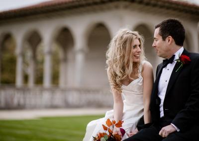 Romantic photos at Cliveden House