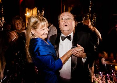 Dancing at Cliveden House