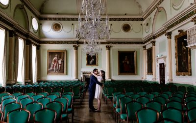 Wedding Photography at The Guildhall Bath