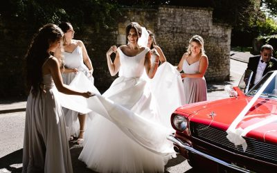 Grittleton House Wedding Photographer