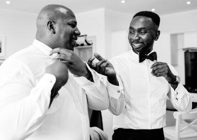 groom and batsman
