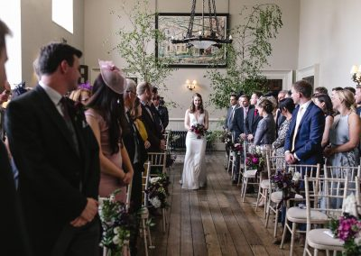 Elmore Court Wedding