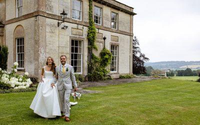 Parish's House Wedding Photography