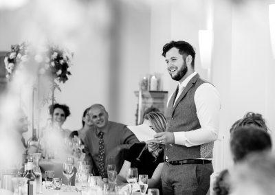 Best man speec,Coombe Lodge wedding